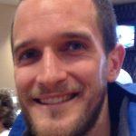 Photo of Ryan Scott, Ph.D.